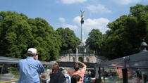 Hop-on-Hop-off-Tour durch München, Munich, Hop-on Hop-off Tours