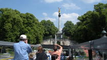 Munich City Hop-on Hop-off Tour, Munich, null