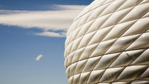 Munich City Tour including Allianz Arena Ground Visits, Munich, Half-day Tours