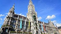 Munich Super Saver: Brewery and Beer Tour plus Express Hop-On Hop-Off Tour, Munich, Half-day Tours