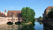 Nuremberg Third Reich and Roman Empire Historical Day Trip, Munich, Day Trips