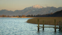 Royal Castle of Herrenchiemsee and Fraueninsel Day Tour from Munich