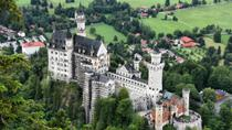 Royal Castles of Neuschwanstein and Linderhof Day Tour from Munich, Munich, null