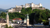 Sound of Music, Salzburg and Lake District Day Tour from Munich, Munich