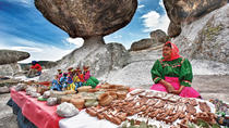 San Ignacio de Arareko and Tarahumara Private Tour from Creel, Chihuahua, Private Sightseeing Tours