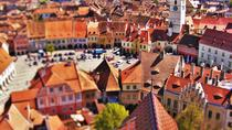 2-Day Private Medieval City of Sibiu Tour from Bucharest, Bucharest, Multi-day Tours