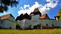 7-Day Private Tour of Transylvania from Bucharest, Bucharest, Private Sightseeing Tours