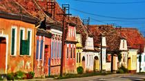 8-Day Private Guided Exploration of Old Saxon Villages in Transylvania from Bucharest, Bucharest, ...