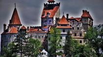 Citybreak in Transylvania from Bucharest Private Tour in 3 Days, Bucharest, Private Sightseeing...