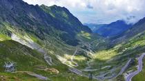 One Day in the Sky: Transfagarasan Highway Private Tour from Bucharest, Bucharest, Private...