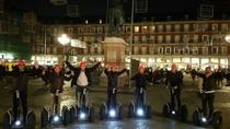 Madrid 1.5-Hour Segway Night Tour, Madrid, Bike & Mountain Bike Tours