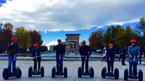 Madrid Highlights: Guided Segway Tour, Madrid, Segway Tours