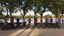 Madrid Segway: 2-Hour Casa Campo Off Road Tour, Madrid, Segway Tours