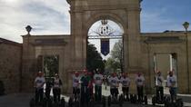 SEGWAY TOUR REAL SITIO DE SAN ILDEFONSO (SEGOVIA), Segovia, Cultural Tours