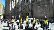 Toledo Segway Tour , Toledo, City Tours