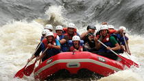 Whitewater Rafting on the Menominee River, Wisconsin, White Water Rafting & Float Trips