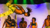 Ginga Tropical - Brazilian Folklore Show, Rio de Janeiro, Dinner Packages