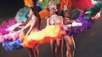 Ginga Tropical - Brazilian Samba and Folklore Show, Rio de Janeiro, Dinner Packages