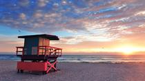 2-Day Miami South Beach Adventure from Orlando, Orlando, Overnight Tours