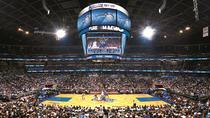 Basketball Transportation: Orlando Magic NBA Basketball Transfers, Orlando, Bus Services