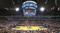 Basketball Transportation: Orlando Magic NBA Basketball Transfers, Orlando, Bus Services