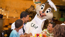 Disney Character Breakfast at Chef Mickey's Disney Contemporary Resort, Orlando