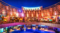 Luxury Family Fun Night: Dinner and a Movie at Universal Orlando Resort with Limousine, Orlando, ...