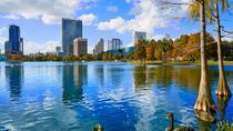 Orlando City Tour, Orlando, Cultural Tours