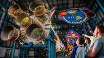 Tagesausflug zum Kennedy Space Center, inklusive Transport ab Orlando, Orlando, Day Trips