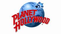 VIP Dinner at Planet Hollywood Orlando at Downtown Disney, Orlando, null