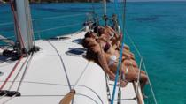 COZUMEL PRIVATE MORNING SAILING ADVENTURES (TOPAZIA 2), Cozumel, Day Cruises