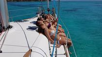 COZUMEL SHARED AFTERNOON SAILING ADVENTURE (TOPAZIA 2), Cozumel, 4WD, ATV & Off-Road Tours