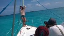 COZUMEL SHARED MORNING SAILING ADVENTURE (TOPAZIA 2), Cozumel, 4WD, ATV & Off-Road Tours