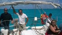 Snorkeling, Sailing and Visit to El Meco Archeological Site in Cancun, Cancun, Sailing Trips