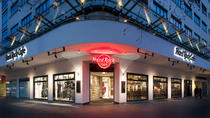 Hard Rock Café Berlin, Berlin, Dining Experiences
