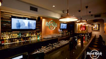 Hard Rock Cafe Athens, Athens, Dining Experiences