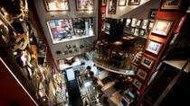 Skip the Line: Hard Rock Cafe Brussels Including Meal