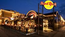 Skip the Line: Hard Rock Cafe Copenhagen Including Meal, Copenhagen