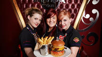 Skip the Line: Hard Rock Cafe Vienna Including Meal, Vienna, Dining Experiences