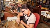 Tampa Cigar Factory Tour, Tampa