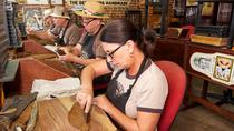 Tampa Cigar Factory Tours, Tampa