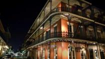 Ghosts Haunts and Voodoo Walking Tour, New Orleans, Ghost & Vampire Tours