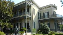 New Orleans Garden District Walking Tour, New Orleans, Walking Tours
