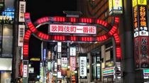 Nocturnal Walking Tour of Shinjuku, Tokyo, Bike & Mountain Bike Tours