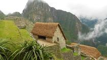 4-Day Highlights of Cusco Including Machu Picchu, Cusco, Multi-day Tours