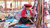 6-Day Fascinating Highlights of Peru from Cusco, Cusco, Multi-day Tours