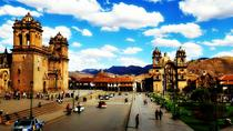 Cusco, Machu Picchu, and Sacred Valley 5-Day Tour, Cusco, Private Day Trips