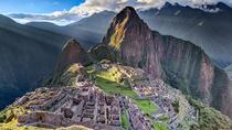 Excursion au Machu Picchu en bus avec hébergement, Cusco, Overnight Tours