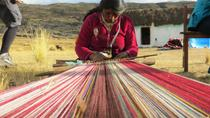 Full Day Tour to Puno, Uros and Taquile from Cusco, Cusco, Full-day Tours