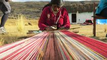 Full Day Tour to Uros and Taquile from Puno, Puno, Full-day Tours